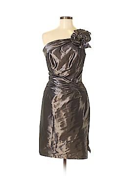 Flores & Flores Cocktail Dress Size 8