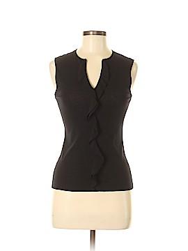 Vivienne Tam Sleeveless Top Size Med (2)