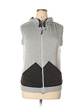 Marika Zip Up Hoodie Size XL