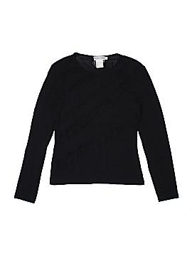 Gerard Darel Long Sleeve T-Shirt Size 1