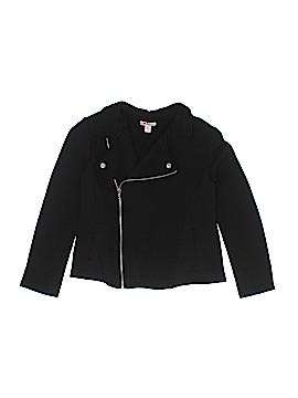 Bongo Jacket Size 16