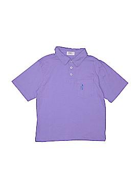 Johnnie-O Short Sleeve Polo Size 8