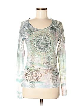 PrAna Long Sleeve T-Shirt Size M