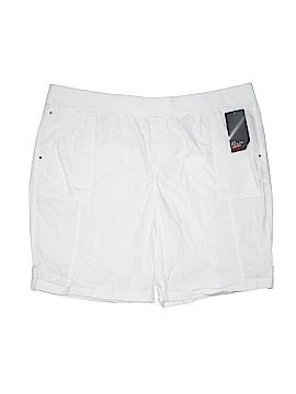 Avenue Shorts Size 24 (Plus)