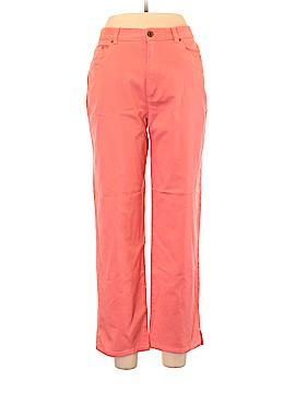 Jones New York Signature Jeans Size 12