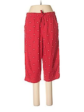 Gloria Vanderbilt Casual Pants Size L (Petite)