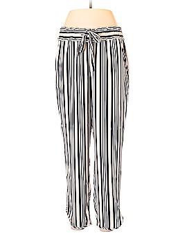 Zara TRF Casual Pants Size L
