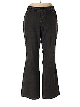 Covington Outlet Jeans Size 18 (Plus)