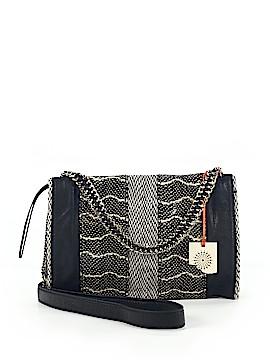 Ramy Brook Leather Crossbody Bag One Size