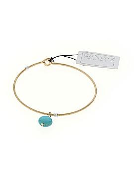 Canvas Bracelet One Size