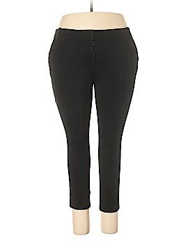 Ava & Viv Khakis Size 20 (Plus)