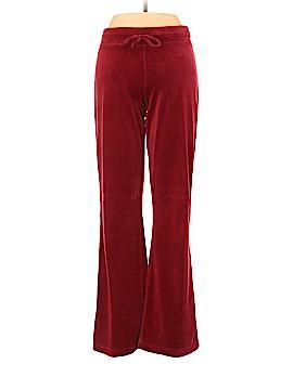 Charlotte Russe Velour Pants Size M