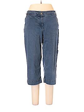 J.jill Cargo Pants Size 16