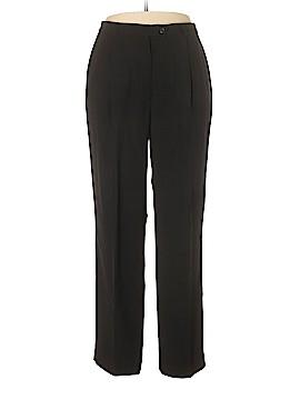 Paul Harris Design Dress Pants Size 16