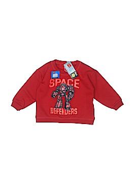 Hanes Sweatshirt Size 18 mo