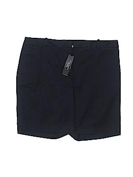 Talbots Khaki Shorts Size 14 (Petite)