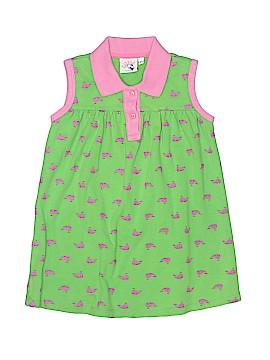 Luigi Kids Dress Size 3T
