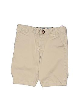 Old Navy Khaki Shorts Size 6