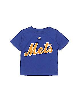 Majestic Short Sleeve T-Shirt Size 2T