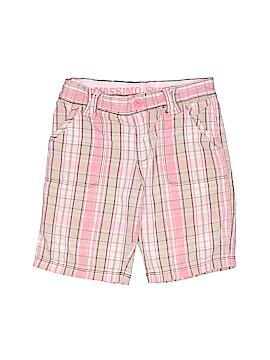 Mossimo Supply Co. Khaki Shorts Size S (Youth)