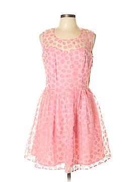 Miss Selfridge Casual Dress Size 14
