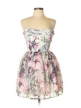 Miss Selfridge Cocktail Dress Size 40 (EU)