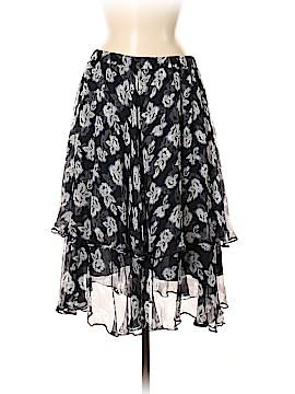Lilith Silk Skirt Size M