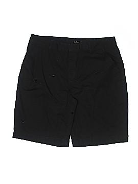 Northcrest Khaki Shorts Size 20 (Plus)