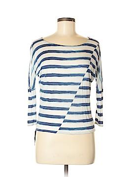 Karen Millen 3/4 Sleeve Top Size 8