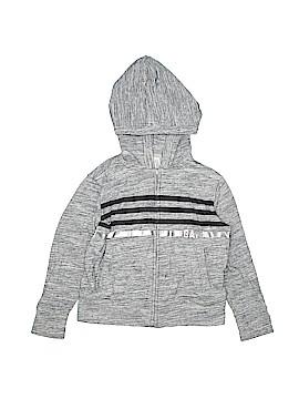 Gap Kids Zip Up Hoodie Size 6-7