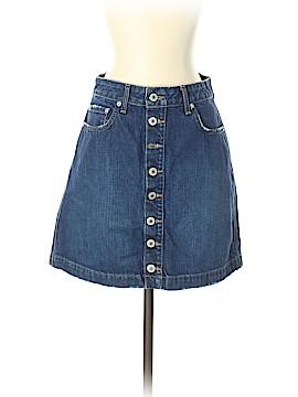 Tularosa Denim Skirt 27 Waist