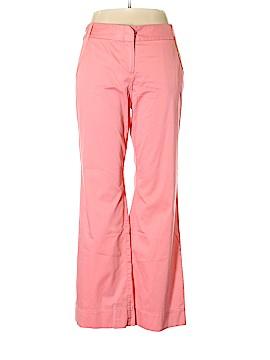 Moda International Khakis Size 14