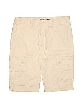 PrAna Cargo Shorts Size 4