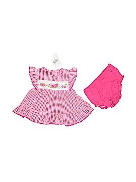 Goodlad Dress Size 3 mo