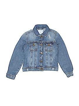 Next Denim Jacket Size 7