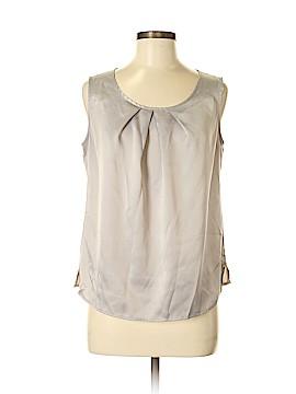 9&Co. Short Sleeve Blouse Size M