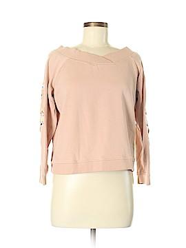 Rebecca Minkoff Sweatshirt Size M