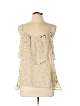 Kina Sleeveless Blouse Size XL
