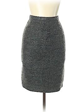 Les Copains Wool Skirt Size 42 (EU)