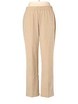 Susan Graver Casual Pants Size 12