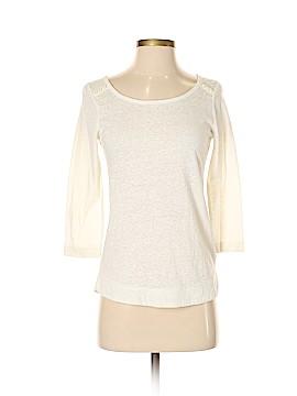 Express 3/4 Sleeve T-Shirt Size XS