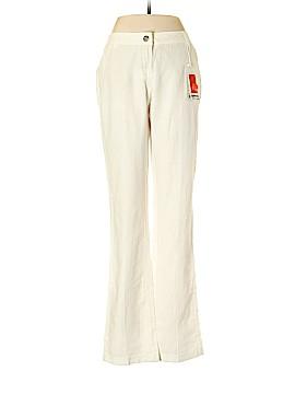 S.Oliver Linen Pants Size 38 (EU)