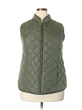 Erika Vest Size 1X (Plus)