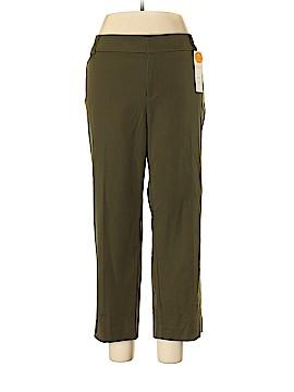 Charter Club Dress Pants Size 16 (Plus)