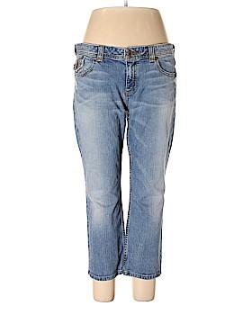 Banana Republic Jeans Size 14