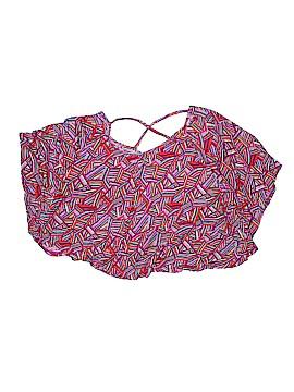 Ella Moss Short Sleeve T-Shirt Size 14