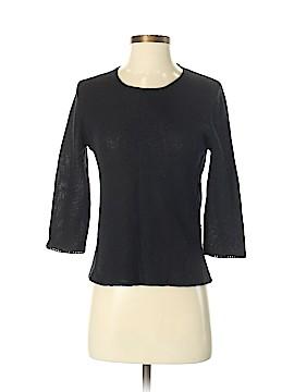 Phillip Chi Cashmere Pullover Sweater Size S