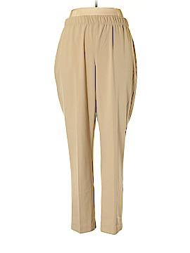 Susan Graver Casual Pants Size 14