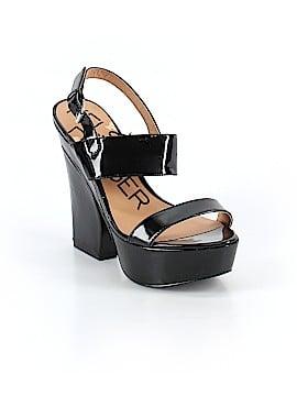 Kelsi Dagger Brooklyn Sandals Size 10