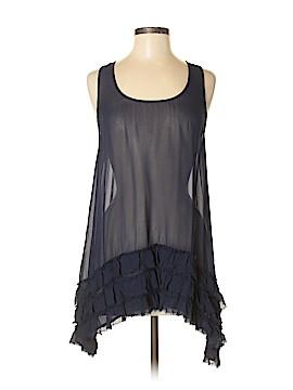 Odille Sleeveless Silk Top Size 6